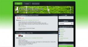 Fotbollstipsen.se