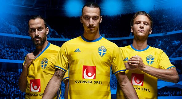 Danmark - Sverige Playoff