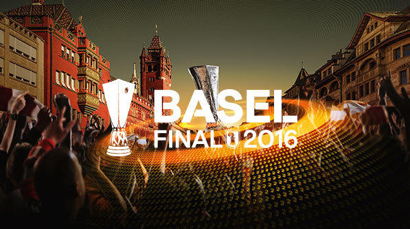 Europa League Final Basel 2016